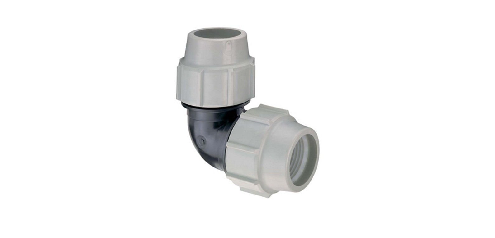 MDPE Fittings