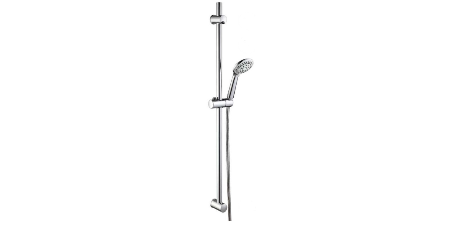 Shower Rails & Hoses