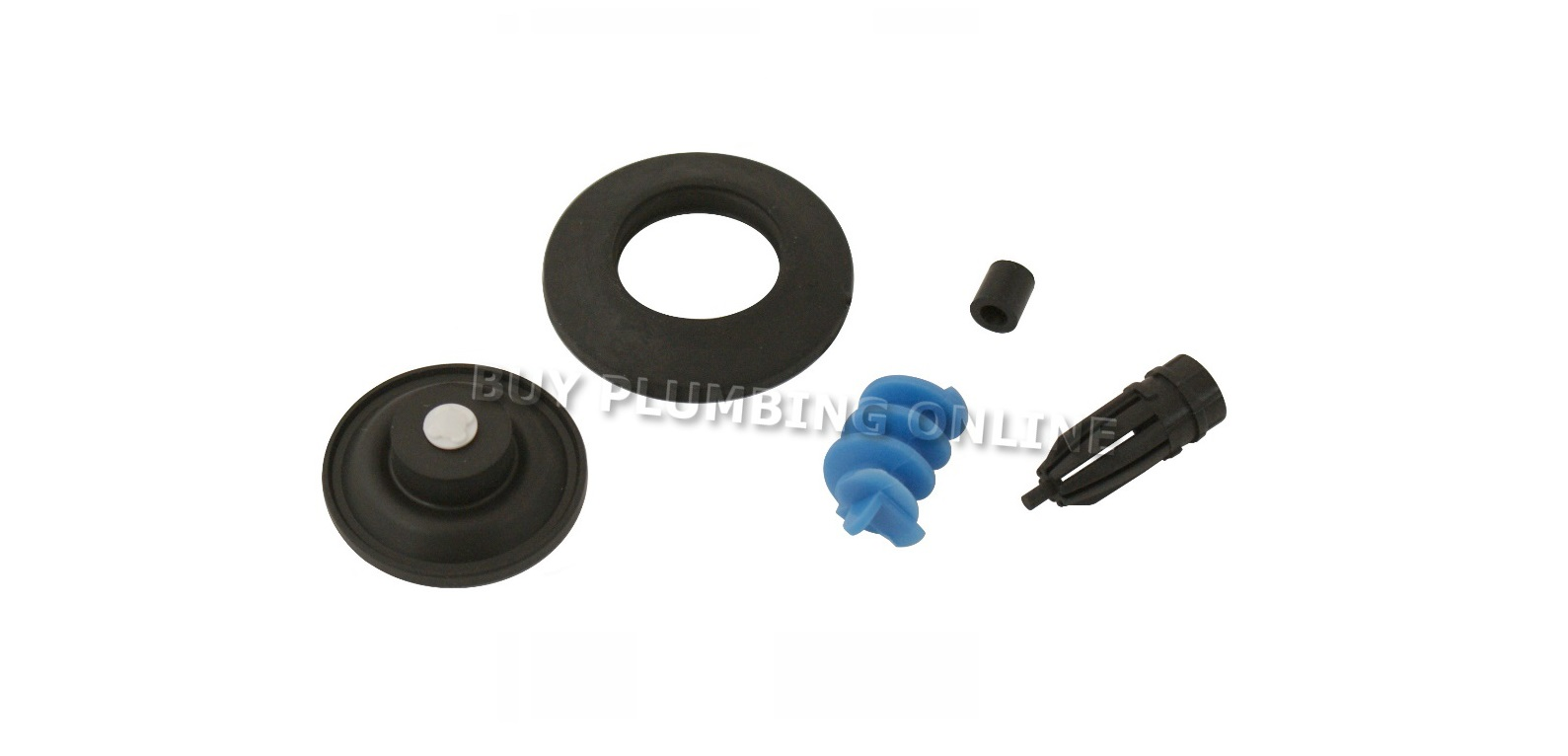 Washers & seals