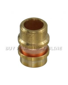 10mm - 8mm 3 Piece Compression Reducer