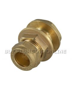 15mm Compression Tank Connector