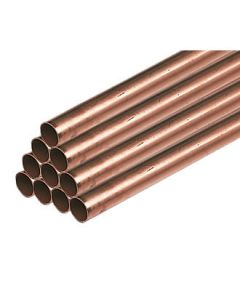 15mm Copper Pipe Per Metre