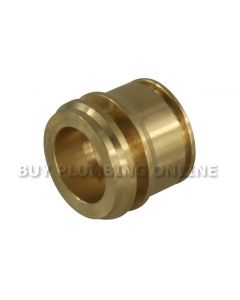 22mm - 15mm 1 Piece Compression Reducer