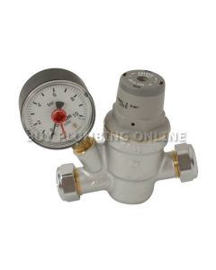 Altecnic 15mm Pressure Reducing Valve 533841