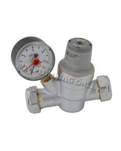 Altecnic 22mm Pressure Reducing Valve 533851