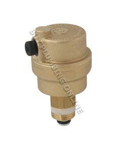 Altecnic Robocal Automatic Air Vent with Check Valve 3/8 502530