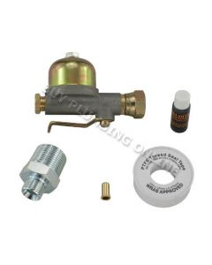 Atkinson Filter Valve AVF1001