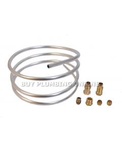 Baxi Potterton Aluminium Tube Kit 6mm sit 700724