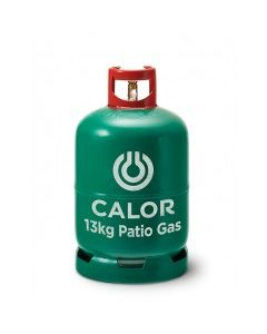 Calor 13kg Patio Gas Bottle