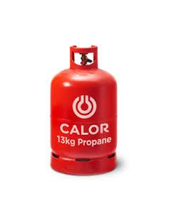 Calor Gas 13kg Propane Bottle
