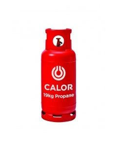 Calor Gas 19kg Propane Bottle