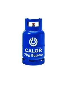 Calor Gas 7kg Butane Bottle