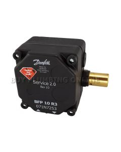 Danfoss Diamond Oil Fuel Pump BFP10R3 071N0253