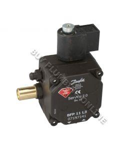 Danfoss Diamond Oil Fuel Pump BFP11L3 071N7141