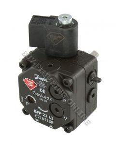 Danfoss Diamond Oil Fuel Pump BFP21L3 071N7156