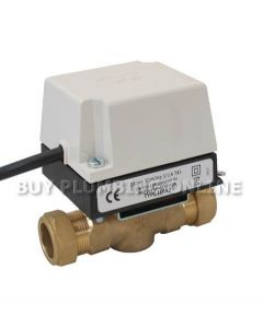 Danfoss HP22 22mm Motorised Valve 087N660900
