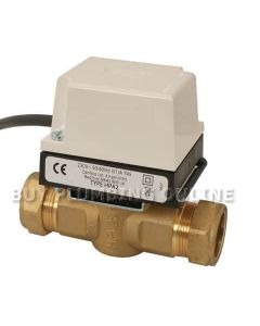 Danfoss HP28 28mm Motorised Valve 087N661100