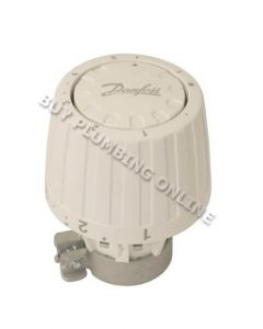 Danfoss Replacement Head RAVL 26mm Valve 013G295000