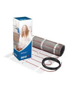 DEVImat DTIR 50w / 0.5m² Underfloor Heating Mat 83030500