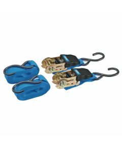 Draper Ratchet Tie Down Straps 92769