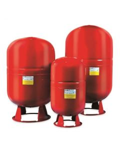 Elbi 80 Litre Floor Standing Expansion Vessel Bottom Connection