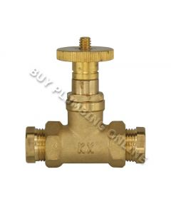 Fire Valve 10mm Fusible Head