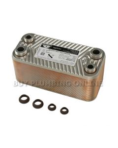 Firebird 31 Plate Heat Exchanger ACC031PHE