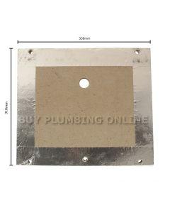 Firebird Combustion Door Insulation 120 ACC0120GSK