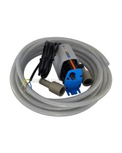 Firebird Condensate Pump ACCENVPMP