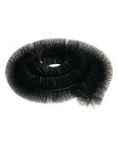 Floplast-Gutter-Brush-4M-Black