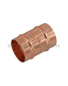 Flowflex Solder Ring Coupling 28mm (Pack of 5)