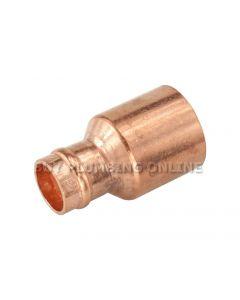 Flowflex Solder Ring Fitting Reducer 28mm - 15mm (Pack of 3)