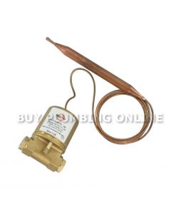 Fuel Stop Fire Valve 1.5m 72 degree 3/8