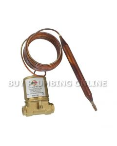 Fuel Stop Fire Valve 3.0m 72 degree 3/8