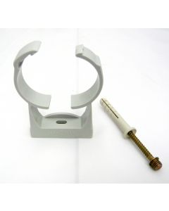 Fuel Stop Fire Valve Support Bracket
