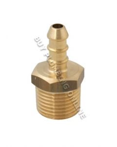 Fulham Gas Hose Nozzle 1/2 Male Taper