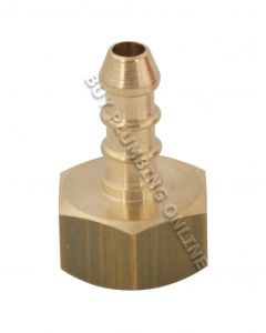 Fulham Gas Hose Nozzle 1/2 inch Female