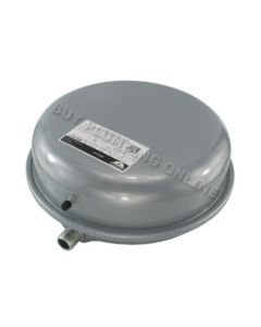 Grant 10Ltr Expansion Vessel MPCBS27 Silver