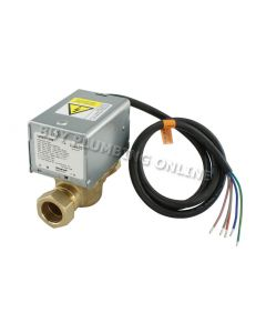 Honeywell 22mm Motorised Valve V4043H1056