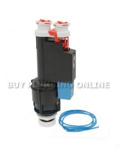 Ideal Standard Armitage Shanks Pneumatic Dual Flush Valve SV93467