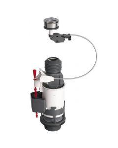 Wirquin Jolly Flush Dual Flush Cistern Valve