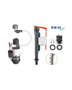 Macdee Wirquin Jollyflush Universal Cistern Kit 10120208