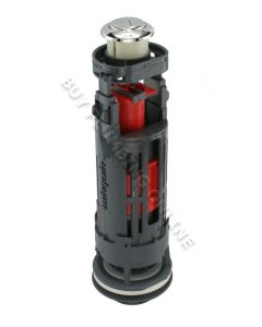 Macdee Wirquin One Mechanical Dual Flush Valve 10120440