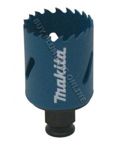 Makita B-16754 Ezychange Bi Metal Holesaw 40mm