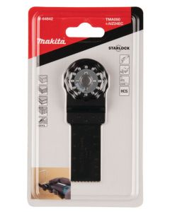 Makita Starlock B-64842 Plunge Cut Saw Blade 24mm Wood TMA050