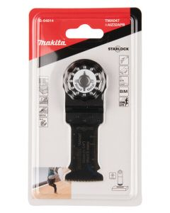 Makita Starlock Plunge Cut Saw Blade Wood Metal TMA047 B-64814