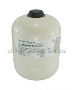 OSO Super S Expansion Vessel 5.5L 115800