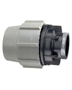 Plasson Female Adaptor 25mm x 3/4 070300025007