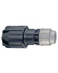 Plasson Plass 4 Universal Coupling 20-27mm x 25mm 77017252
