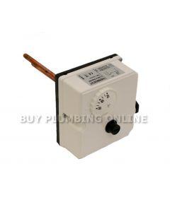 Range Tribune Dual Thermostat US207